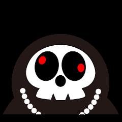 skull dharma