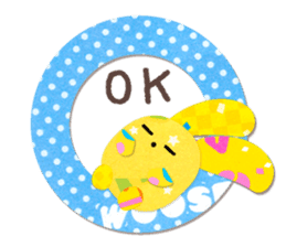 wooser Stickers: Pretty wooser Ver. sticker #9456938