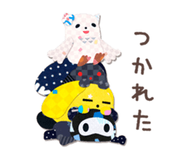 wooser Stickers: Pretty wooser Ver. sticker #9456961