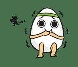 Team Tamago sticker #9458175