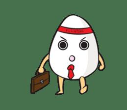 Team Tamago sticker #9458178