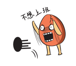 Team Tamago sticker #9458187