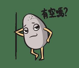 Team Tamago sticker #9458204