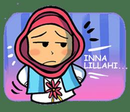 Salim & Silmy Pink Edition sticker #9460105