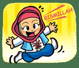 Salim & Silmy Pink Edition sticker #9460107