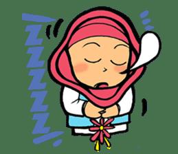 Salim & Silmy Pink Edition sticker #9460116