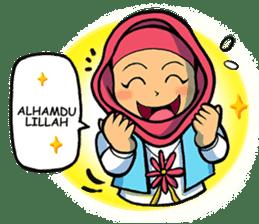 Salim & Silmy Pink Edition sticker #9460117