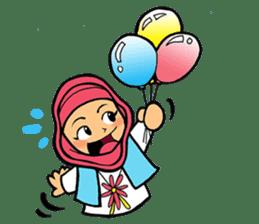 Salim & Silmy Pink Edition sticker #9460122