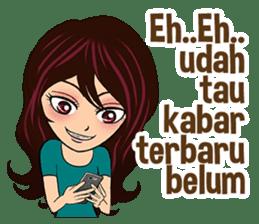 Mahmud Mamah Muda sticker #9461172