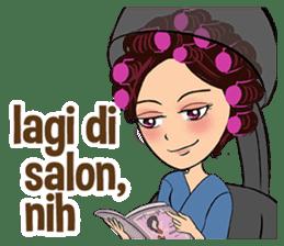 Mahmud Mamah Muda sticker #9461184