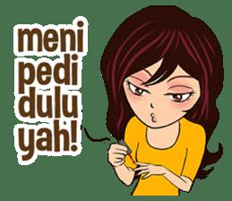 Mahmud Mamah Muda sticker #9461185