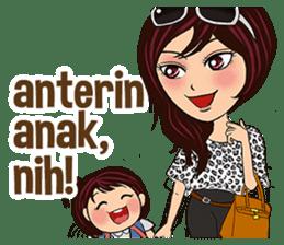 Mahmud Mamah Muda sticker #9461192