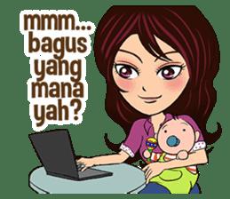 Mahmud Mamah Muda sticker #9461194