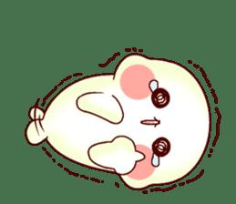 Fluffy seal! 2 sticker #9471963
