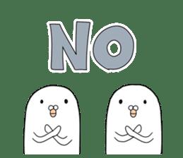 Hatoful Boyfriend official stickers sticker #9483567