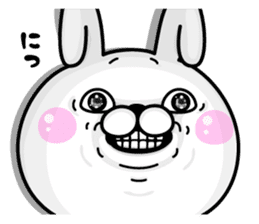 Rabbit100% 2016 sticker #9486455