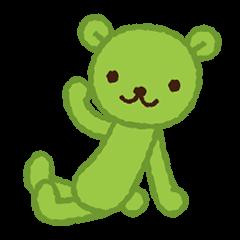 marimo bear 1.1