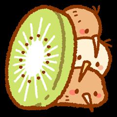 Anytime Kiwi