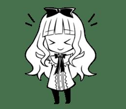 LiLi & AiLi Fate sticker #9497583