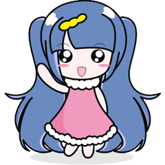 Sasi - Little Girl