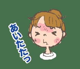 Ballet Sticker 2 sticker #9501853