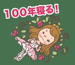 Ballet Sticker 2 sticker #9501859