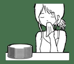 Mimila(SMACK TALK!!!) sticker #9505272