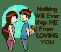 Romantic Moments sticker #9505563