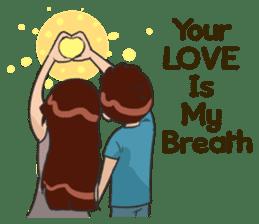 Romantic Moments sticker #9505569