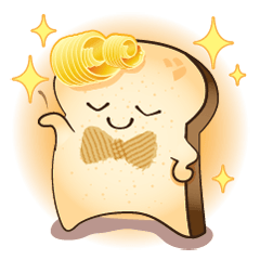 Toast Story for Yu - Part 2