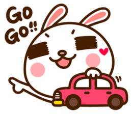 The Lovely Life of Labito sticker #9511478