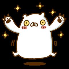 Hungry Bear 3