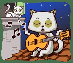 Rock n Lol's Lovely Date sticker #9521475