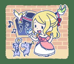 Cinderella Stickers sticker #9531989
