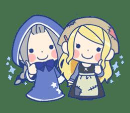 Cinderella Stickers sticker #9531995