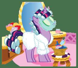My Little Pony sticker #9537028