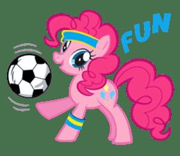 My Little Pony sticker #9537035
