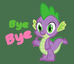 My Little Pony sticker #9537036