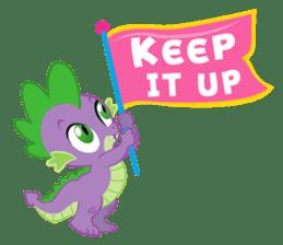 My Little Pony sticker #9537037