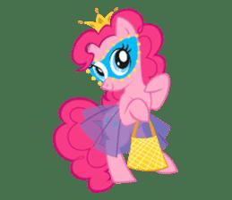 My Little Pony sticker #9537038