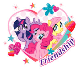 My Little Pony sticker #9537043