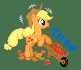 My Little Pony sticker #9537046
