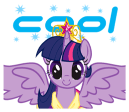 My Little Pony sticker #9537053