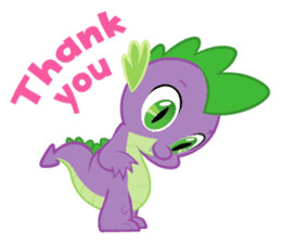My Little Pony sticker #9537057