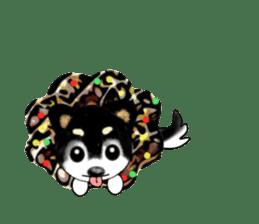 PON.de.Pomeranian3 sticker #9549910
