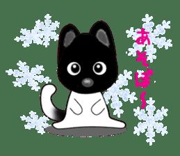 PON.de.Pomeranian3 sticker #9549922