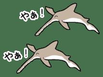 Swarm Sticker sticker #9565665