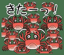 Swarm Sticker sticker #9565683