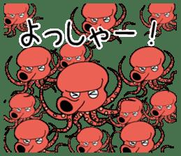Swarm Sticker sticker #9565687