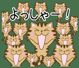 Swarm Sticker sticker #9565695